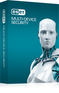 Afbeelding van ESET Multi-Device Security