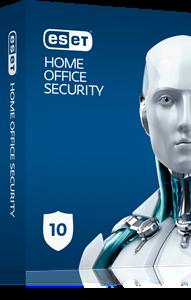 Afbeelding van ESET Home Office Security Pack
