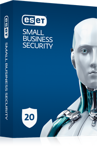 Afbeelding van ESET Small Business Security Pack