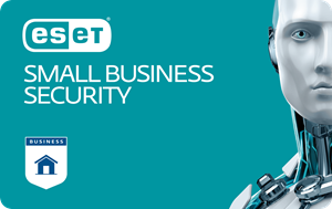 Afbeelding van ESET Small Business Security Pack